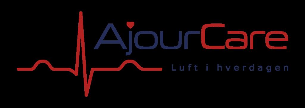 AjourCare logo udviklet i Gjøl Consulting og testimonial om at samarbejde med Morten Gjøl
