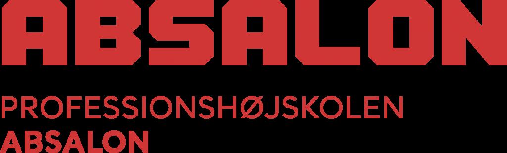 Professionshøjskolen Absalon logo testimonial om at samarbejde med Morten Gjøl