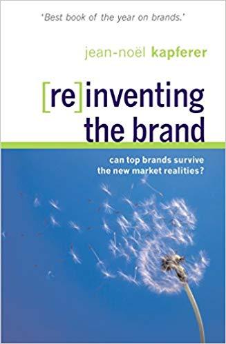 reinventing the brand branding af private virksomheder