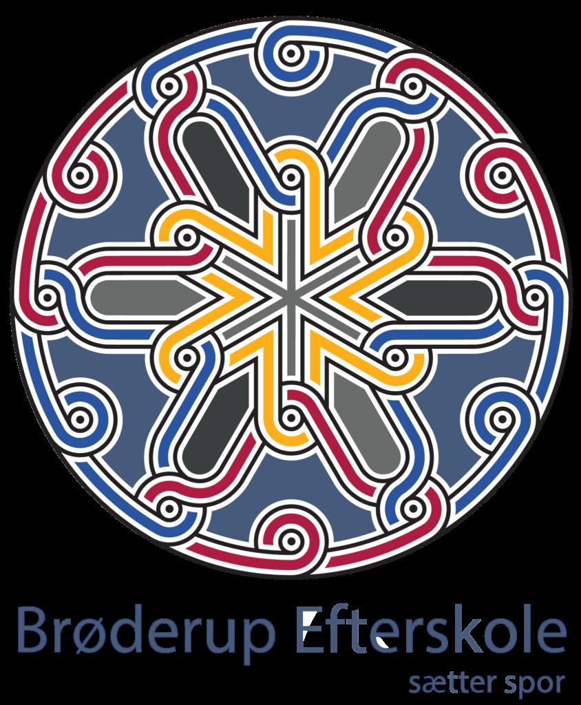 Brøderup logo og testimonial om at samarbejde med Morten Gjøl